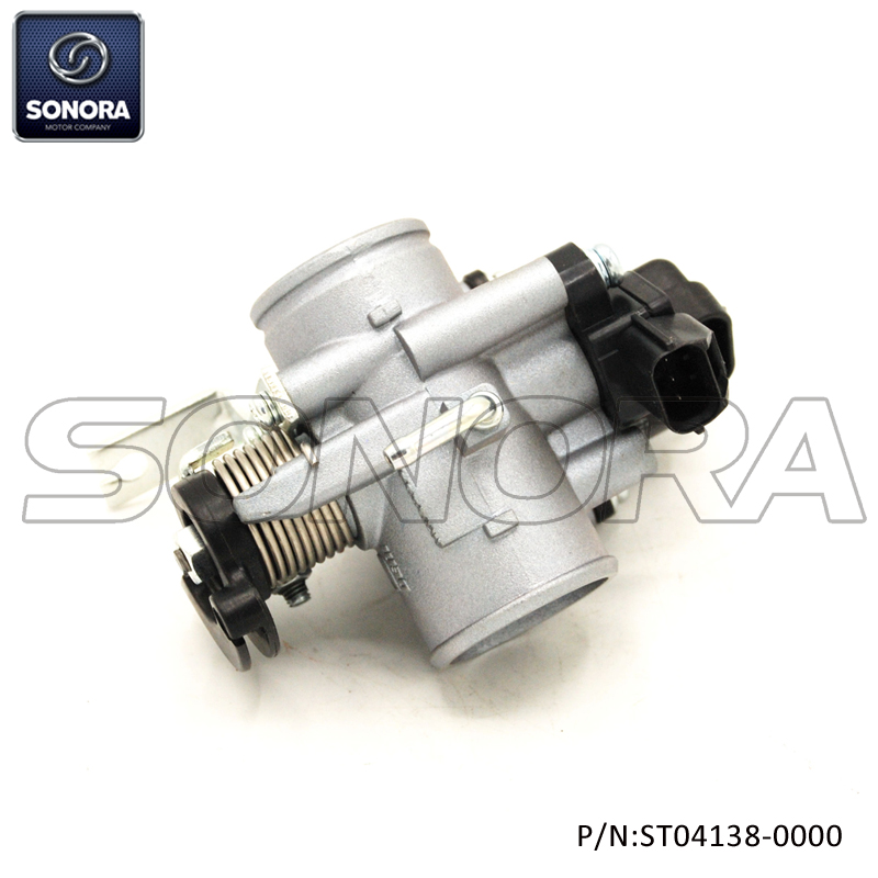 Dice SMGS 125i Fuel injection Throttle Assy(P/N:ST04138-0000) top quality