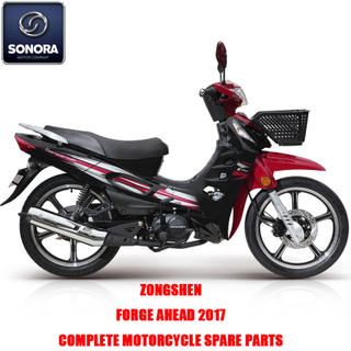 Zongshen FORGE AHEAD 2017 Complete Engine Body Kit Spare Parts Original Spare Parts