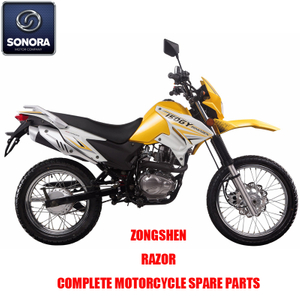 Zongshen RAZOR1 Complete Engine Body Kit Spare Parts Original Spare Parts