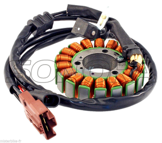 Stator Ignition PIAGGIO Beverly Aprilia Scarabeo