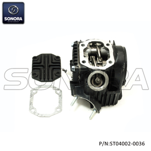 Cylinder Head Hc 110-125cc (P/N:ST04002-0036) Top Quality