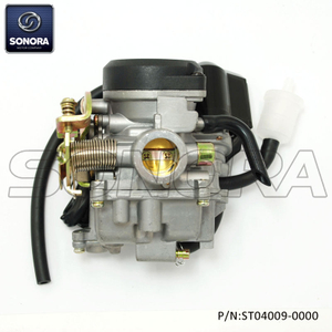 GY6 50cc carburetor 4 stroke(P/N:ST04009-0000)top quality