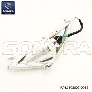 SYM X PRO Front Right Winker 33440-ABF-000(P/N:ST02007-0016) top quality